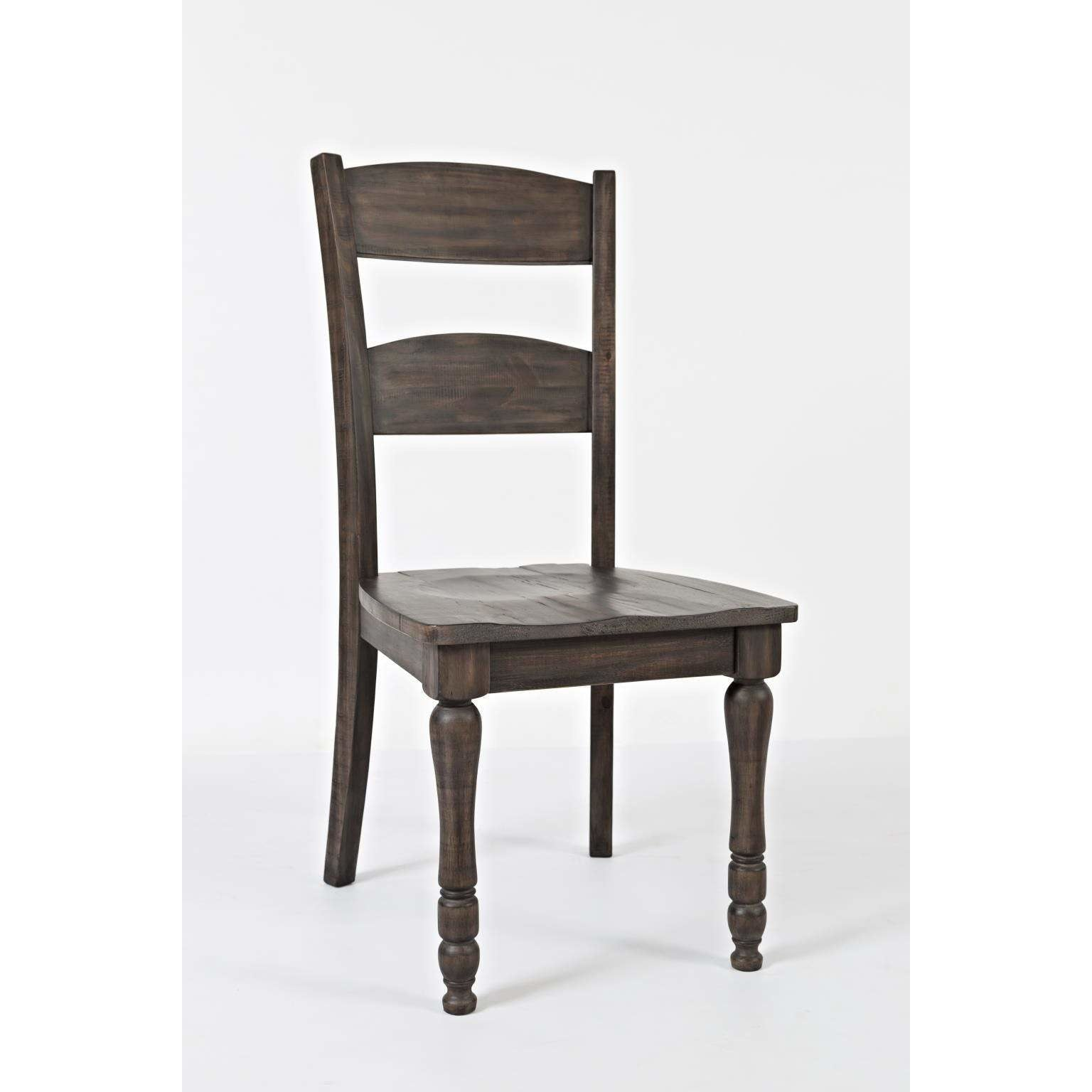 Madison County Chair - Barnwood