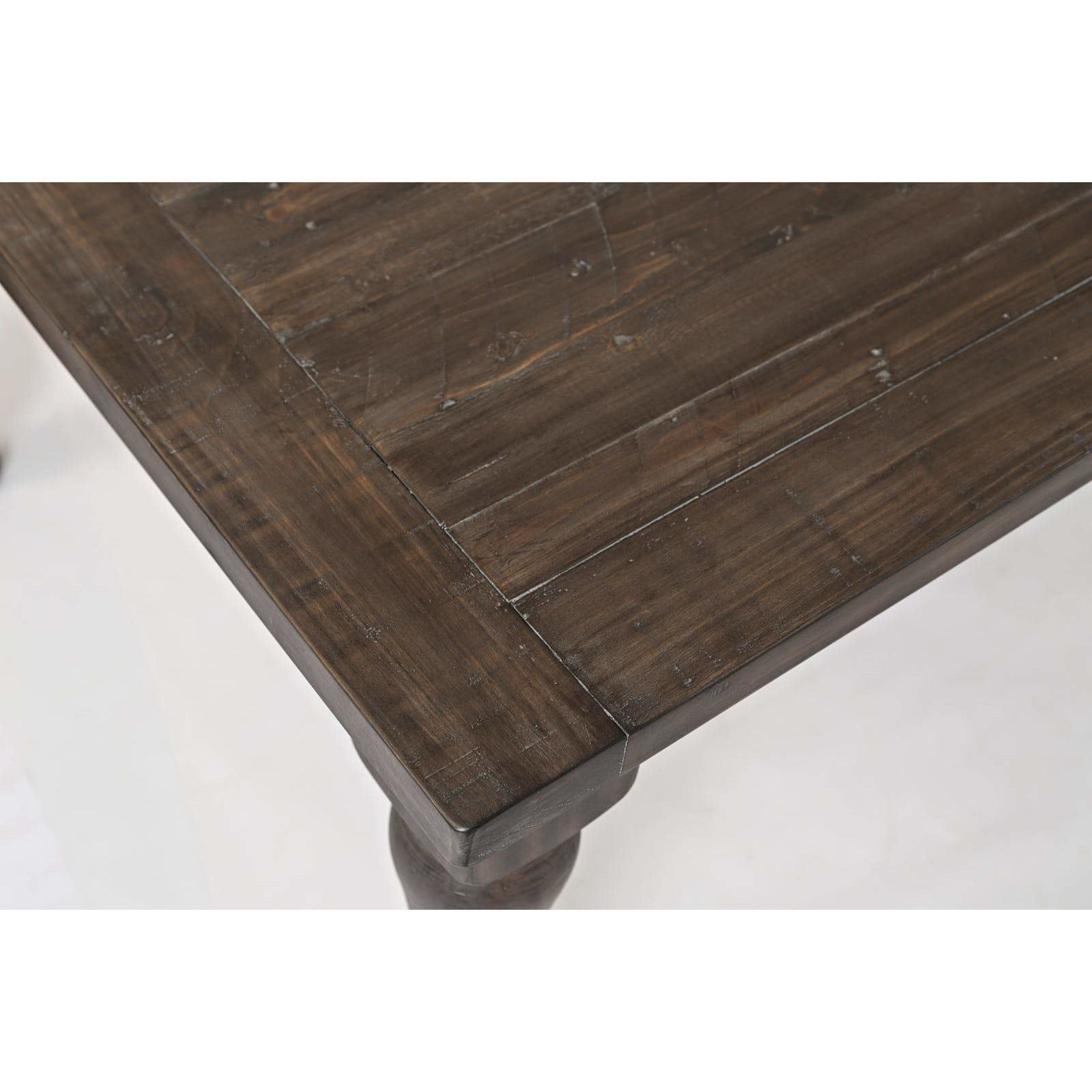 Madison County Table - Barnwood