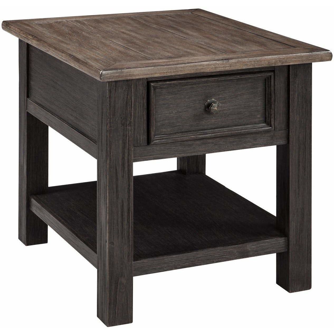 Tyler Creek End Table