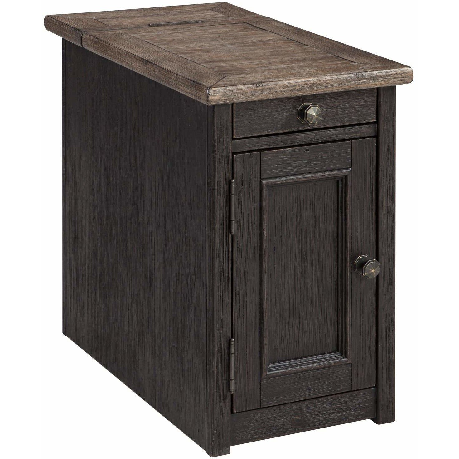 Tyler Creek Side Table