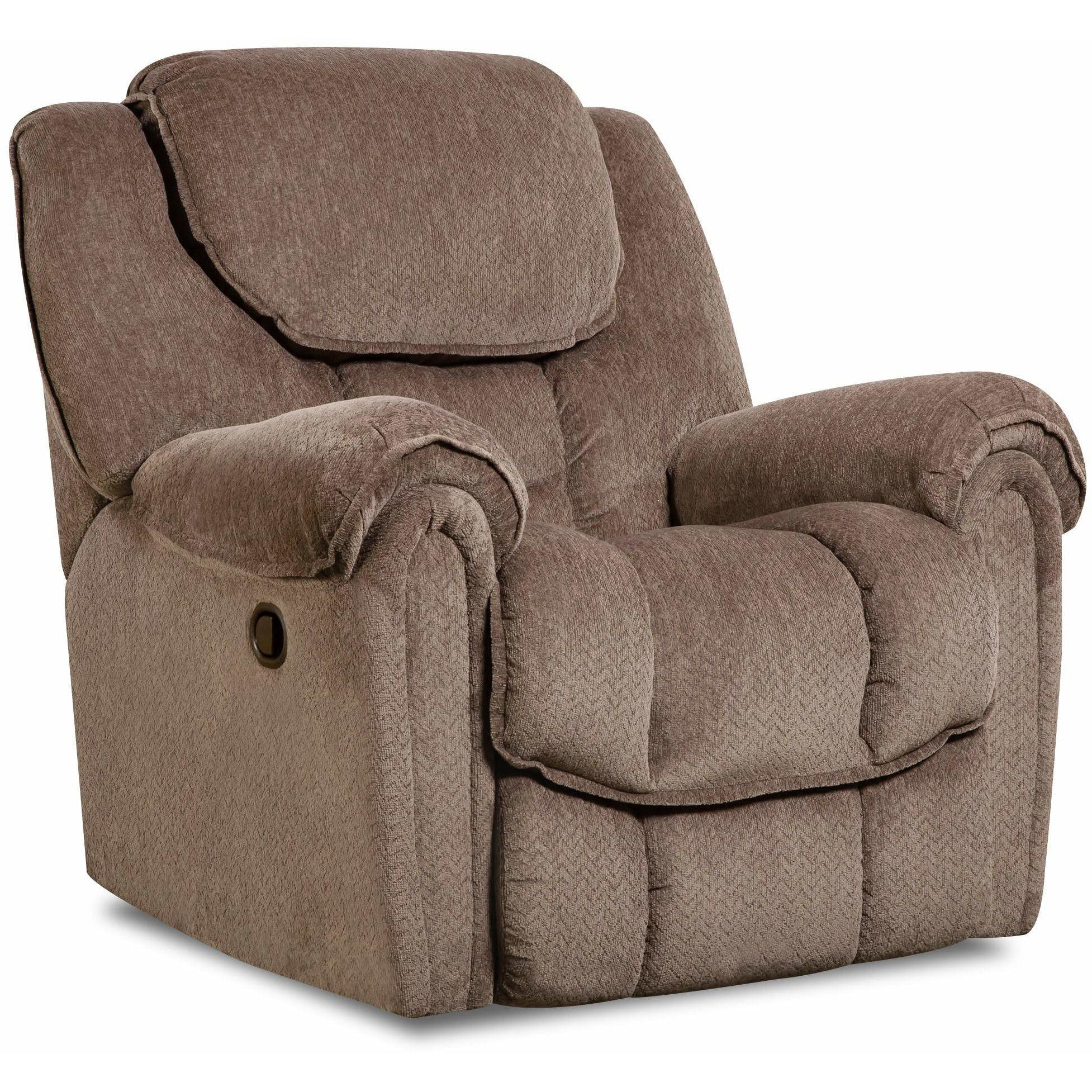 Del Mar Power Rocker Recliner