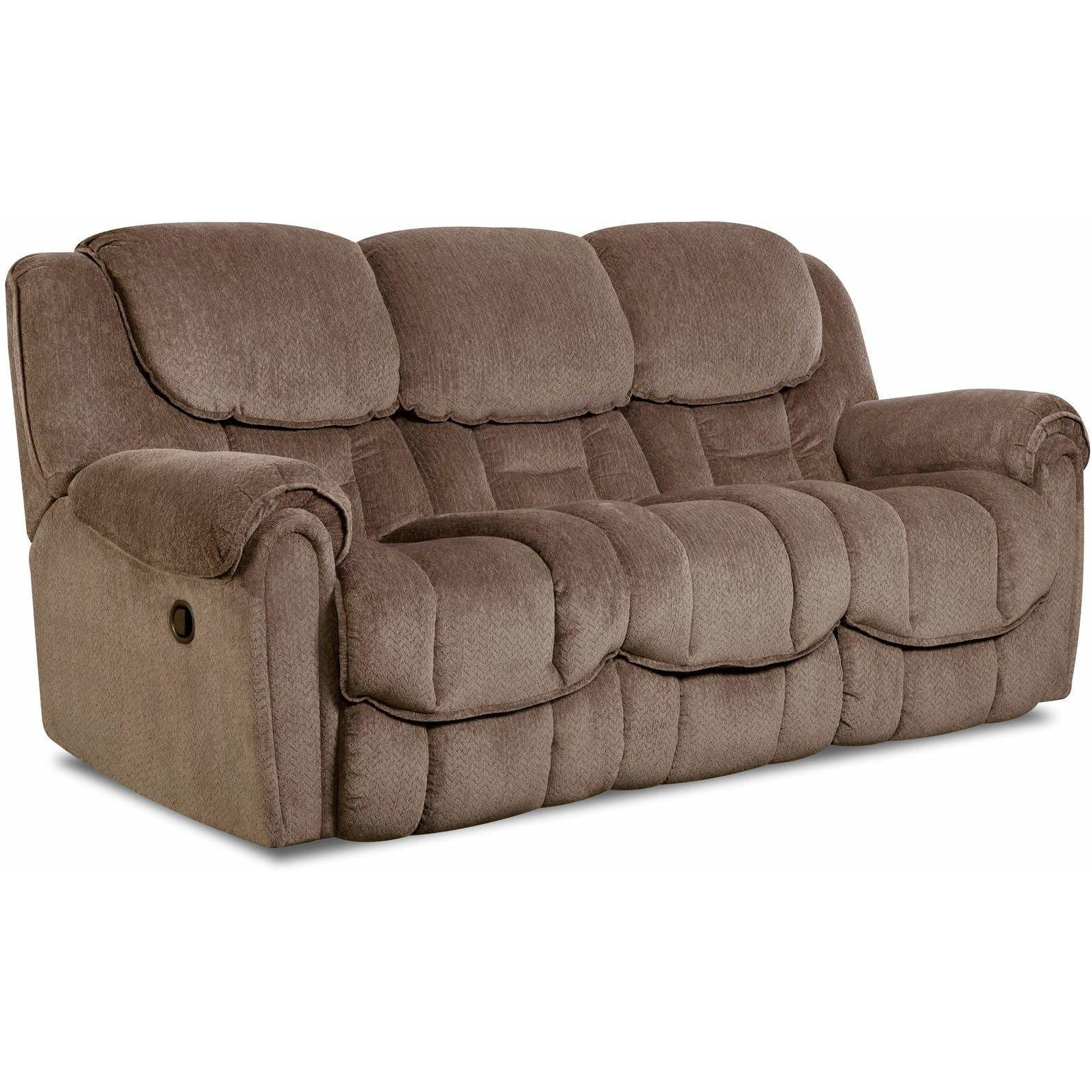 Del Mar Power Reclining Sofa
