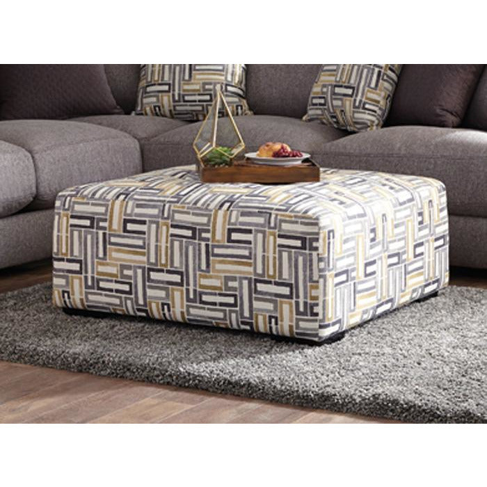 Brentwood Cocktail Ottoman