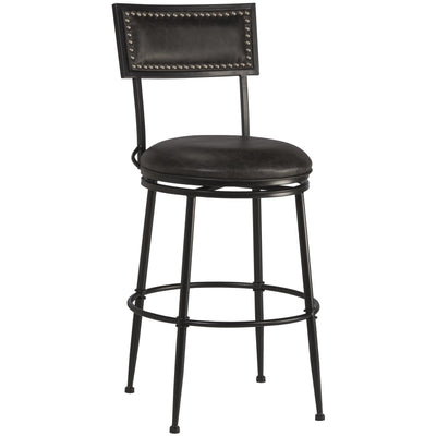 Theilmann Swivel Stool