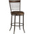 Terrell Swivel Stool