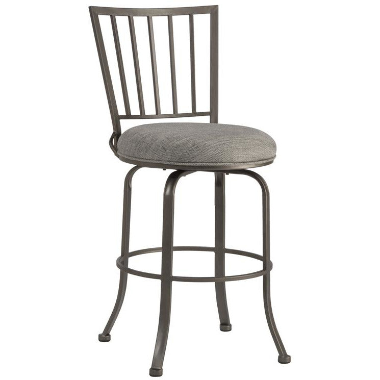Lynx Swivel Stool