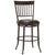Hawkins Swivel Stool