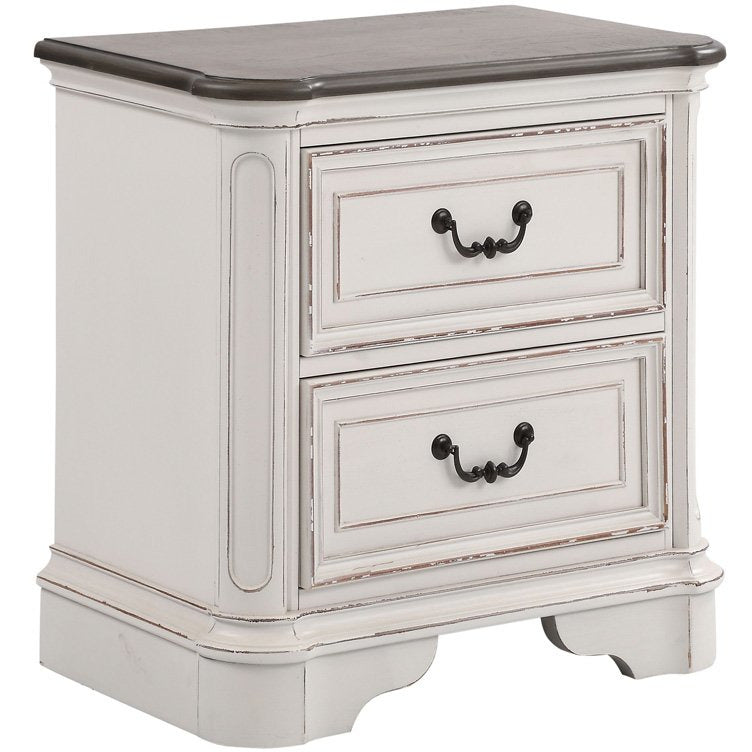 Rose Cottage Nightstand