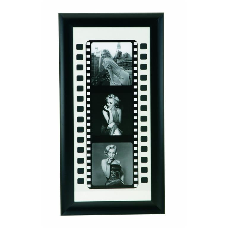 Black And White Film I