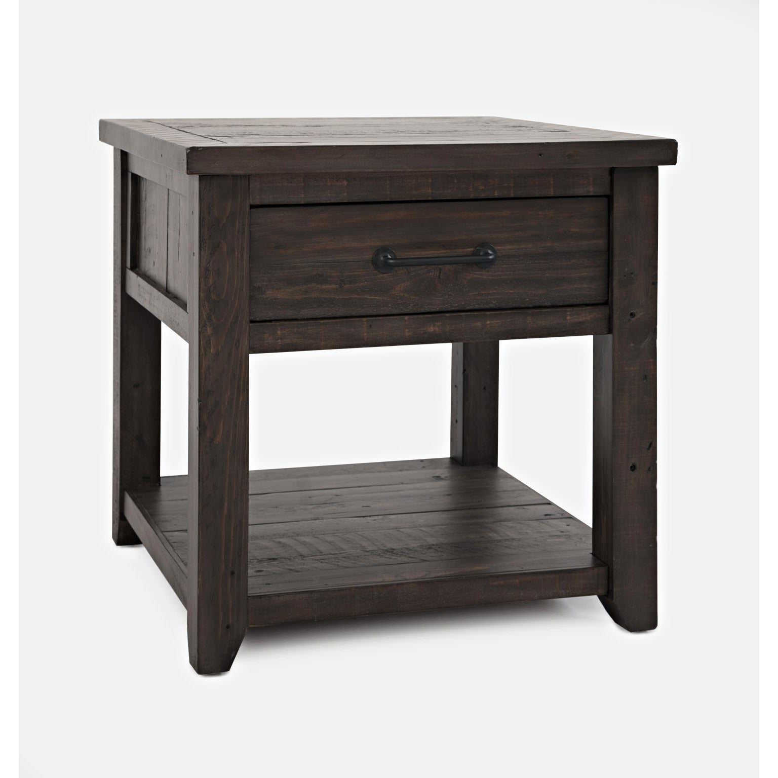 Madison County End Table I