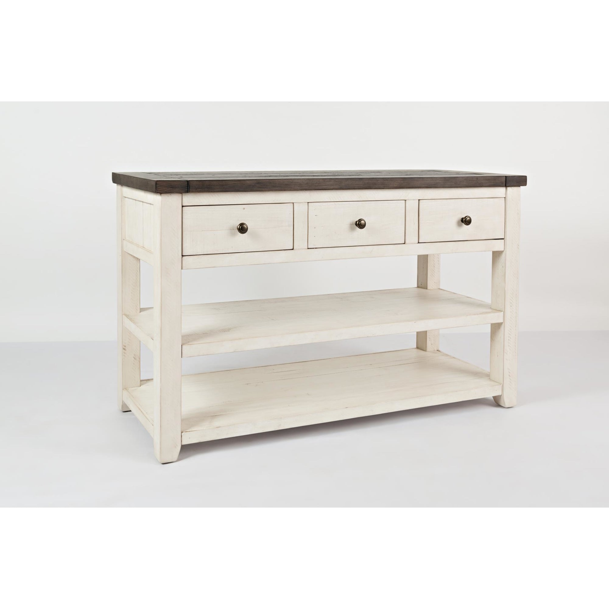 Madison County Sofa Table