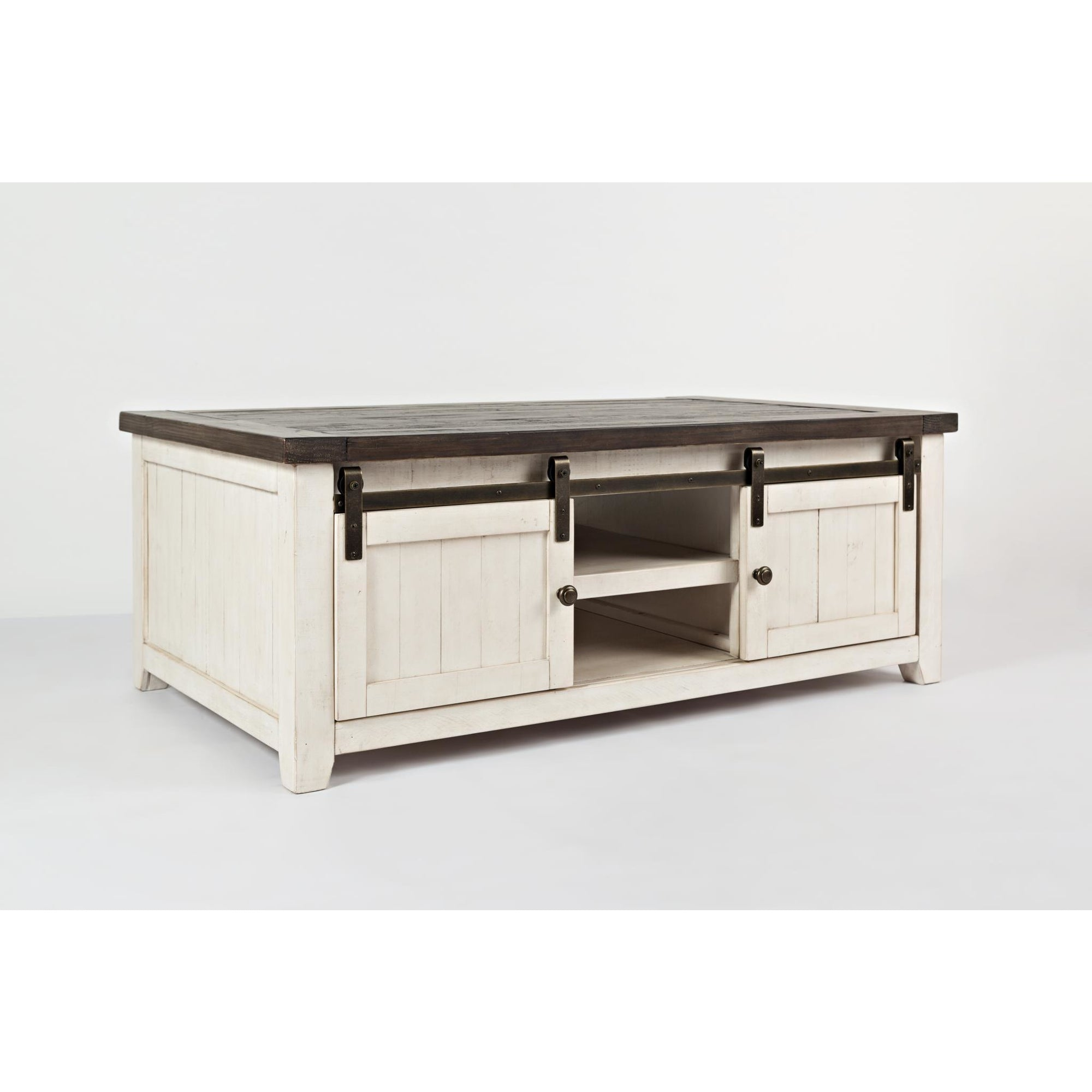 Madison County Cocktail Table