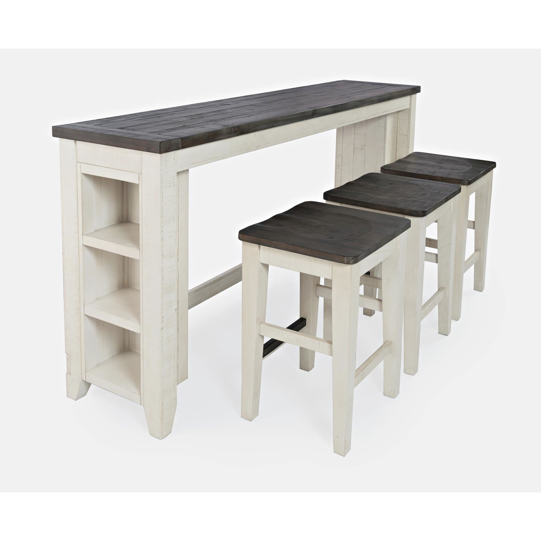 Madison County Console Bar Set