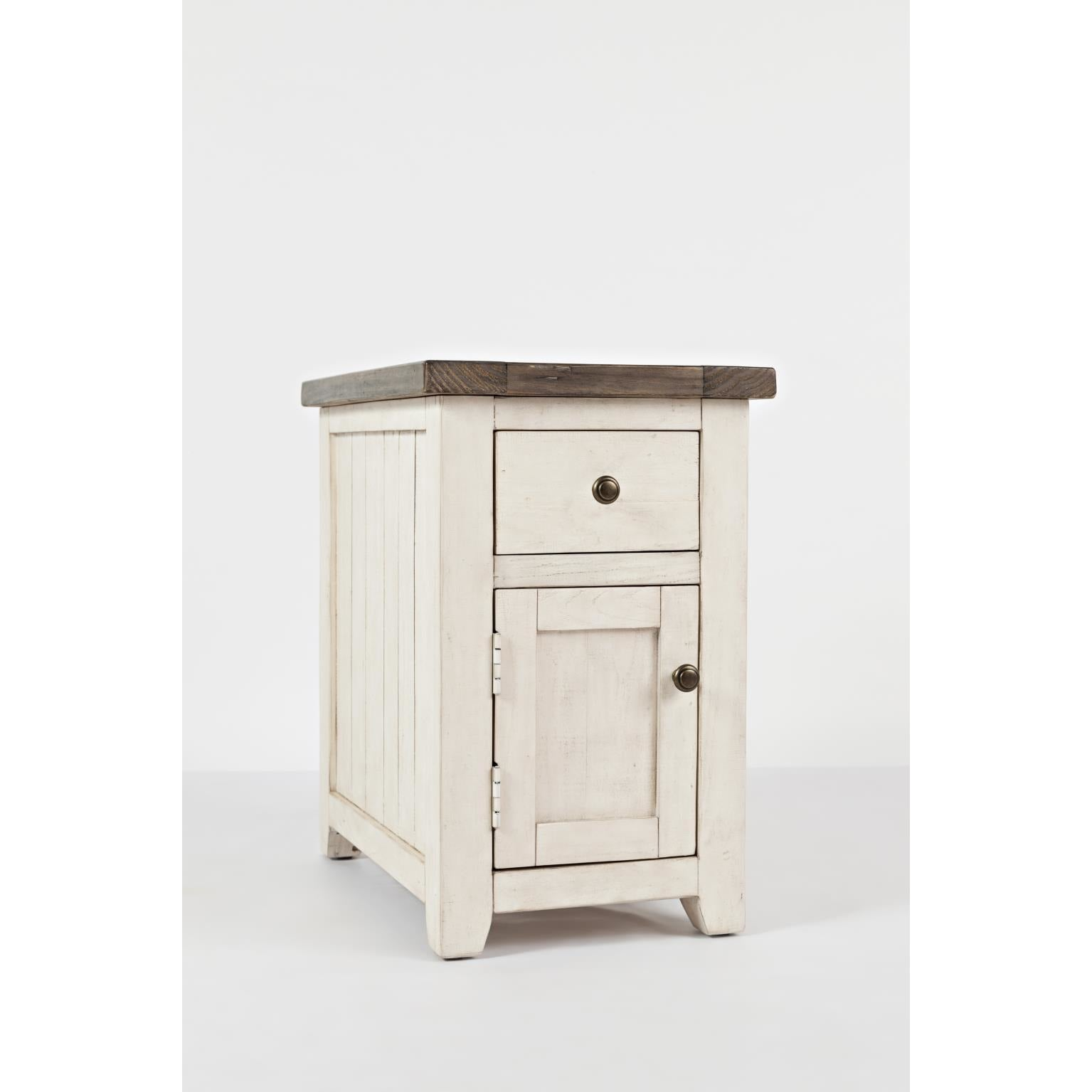 Madison County Side Table