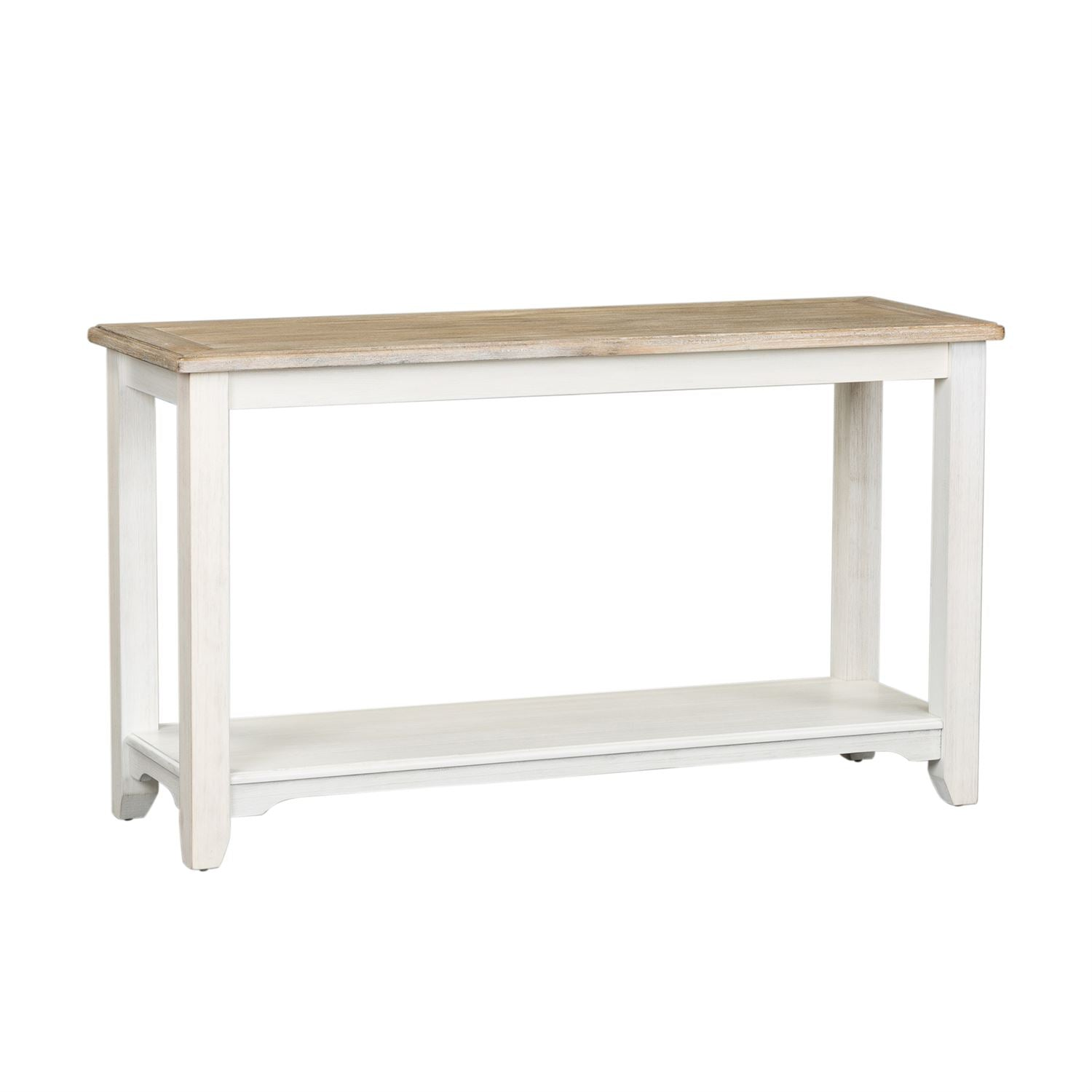 Summerville Sofa Table