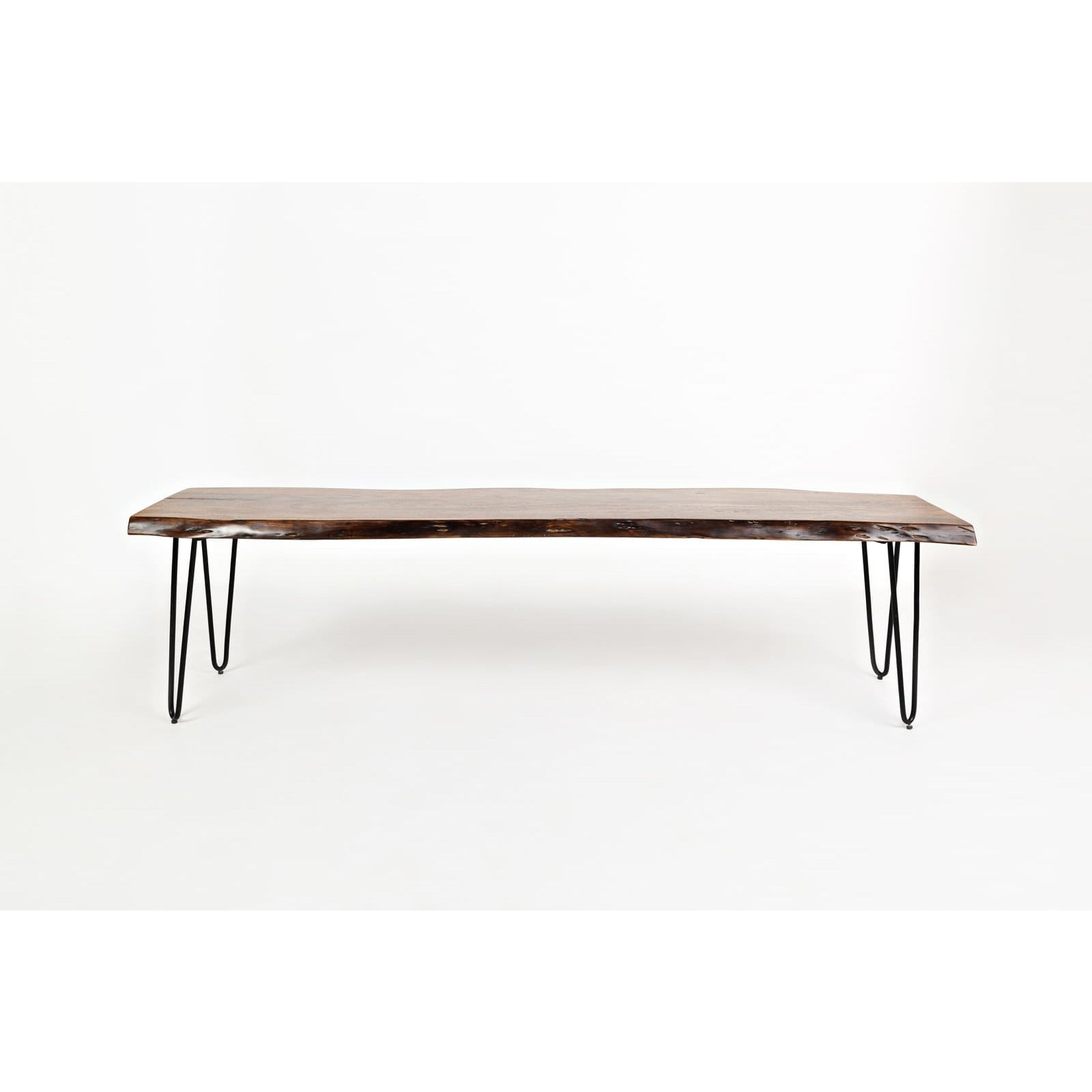 Nature's Edge Dining Bench
