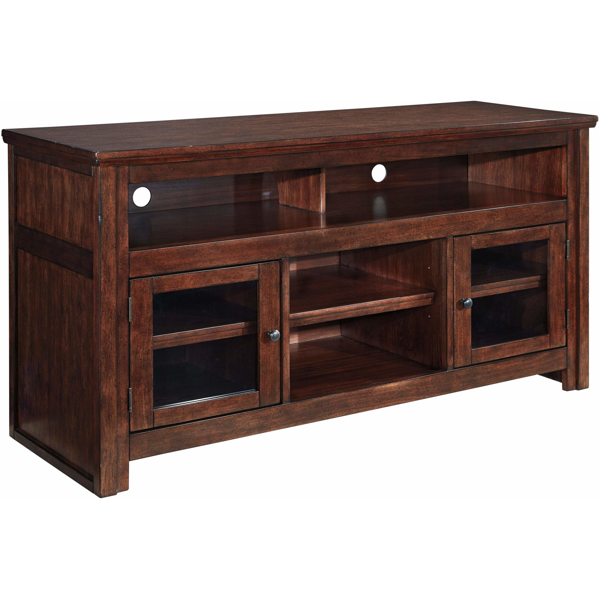 Harpan TV Console - Large