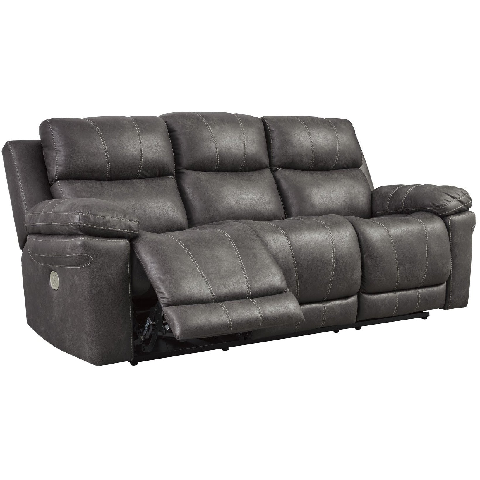 Erlangen Power Sofa