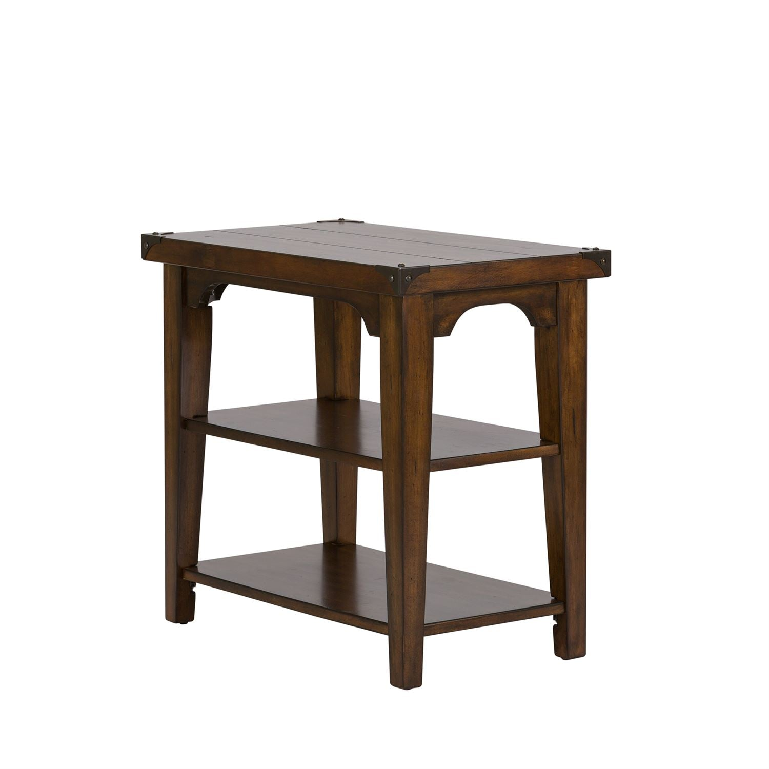 Aspen Skies Side Table