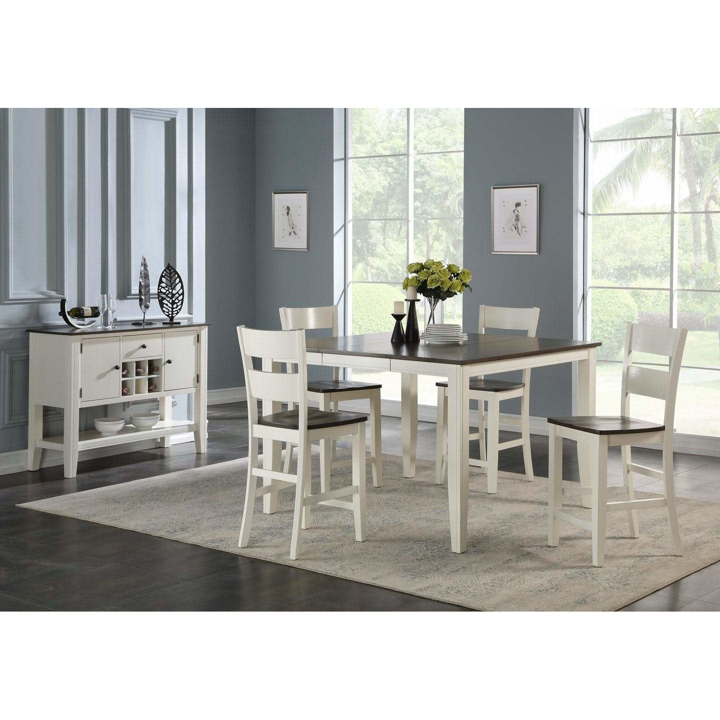 Athens Pub Dining Set