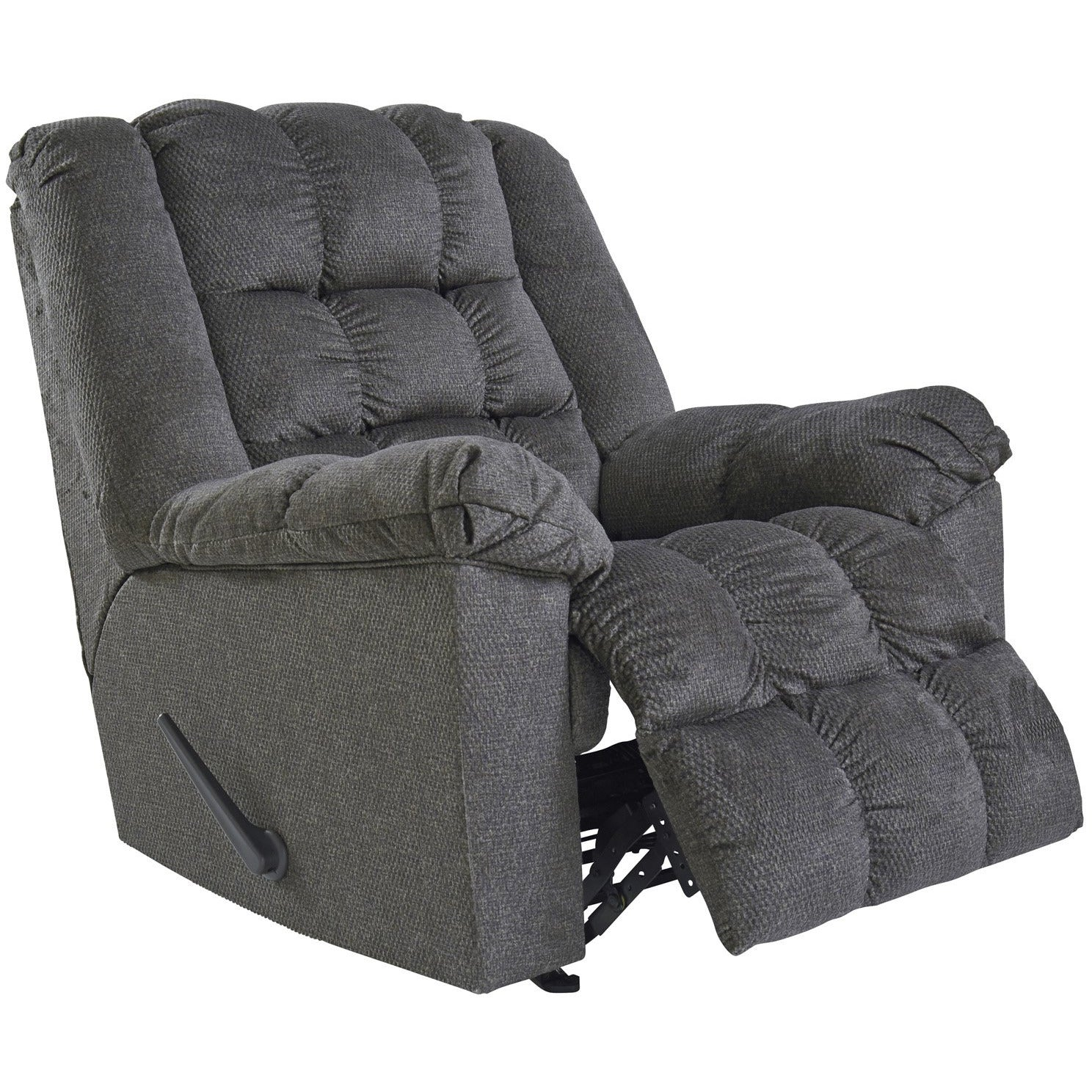 Drakestone Heated Massage Rocker Recliner