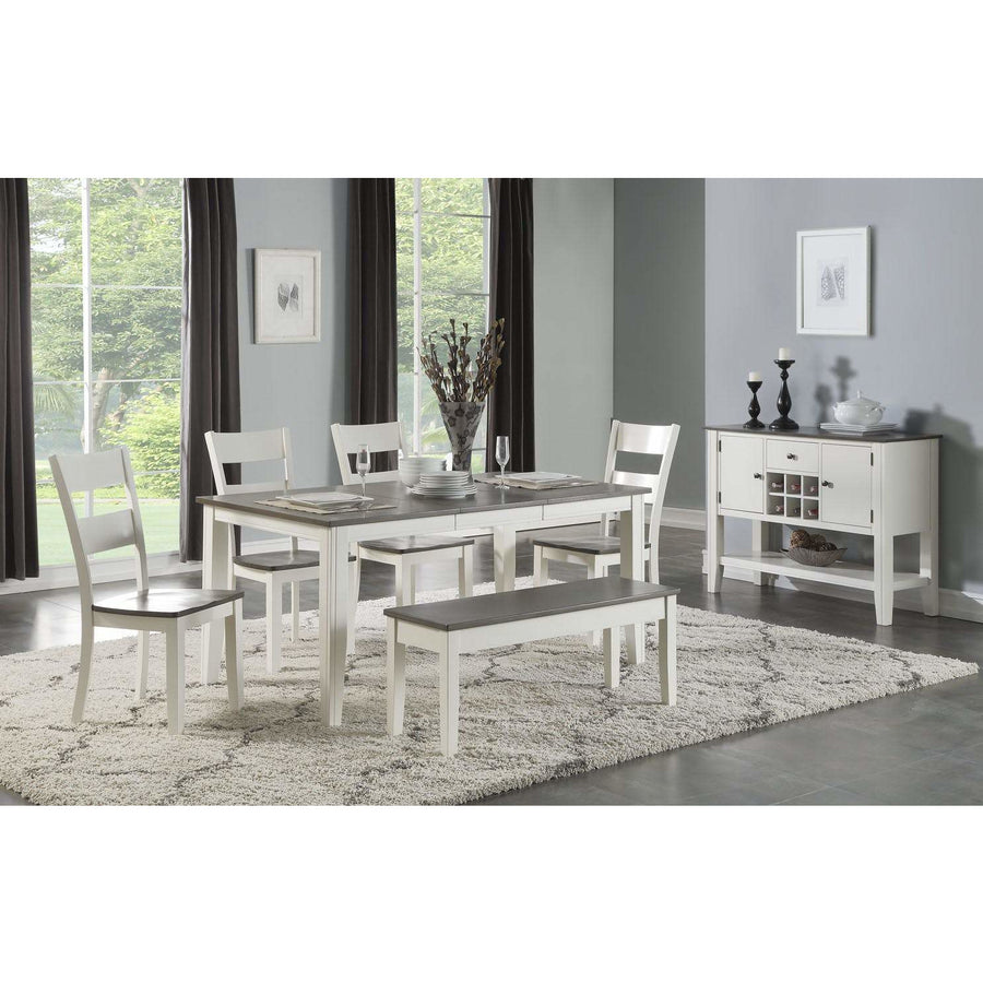 Wondrous Dining Sets Furniture Fair Cincinnati Dayton Louisville Gmtry Best Dining Table And Chair Ideas Images Gmtryco