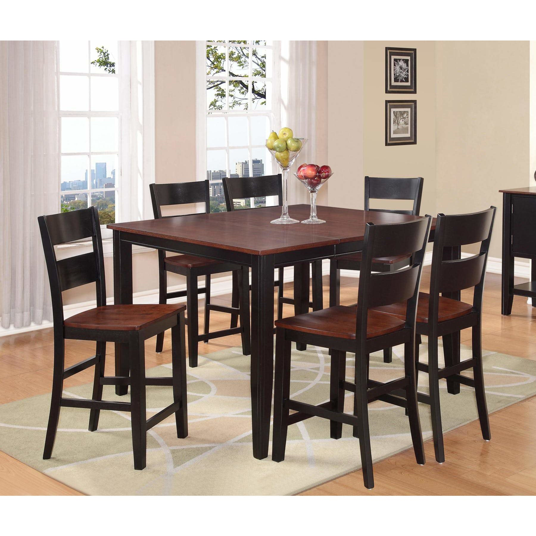 Findlay Pub Dining Set Furniture Fair Cincinnati Dayton