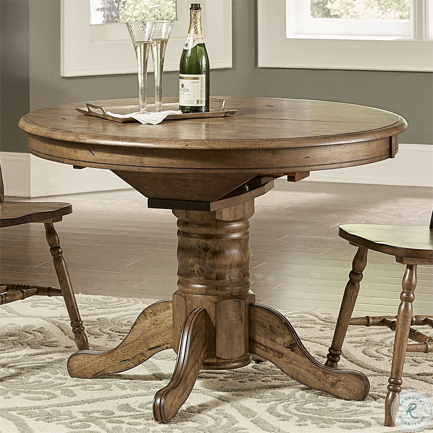 Carolina Crossing Dining Set