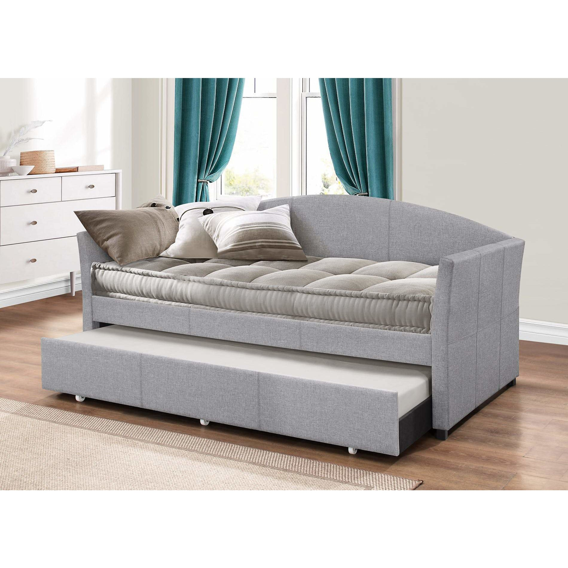 Westchester Daybed Trundle