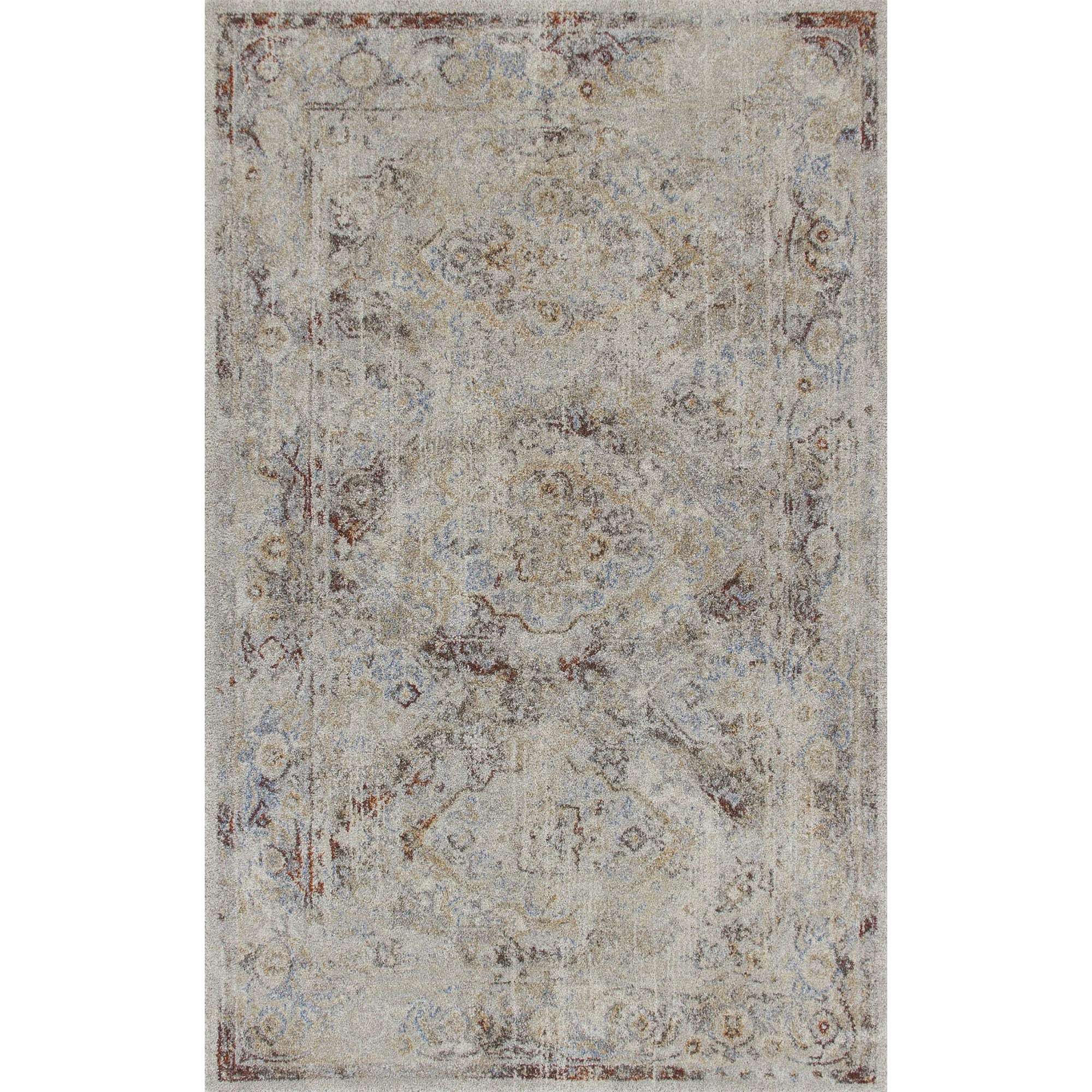 Fresca Taupe Rug