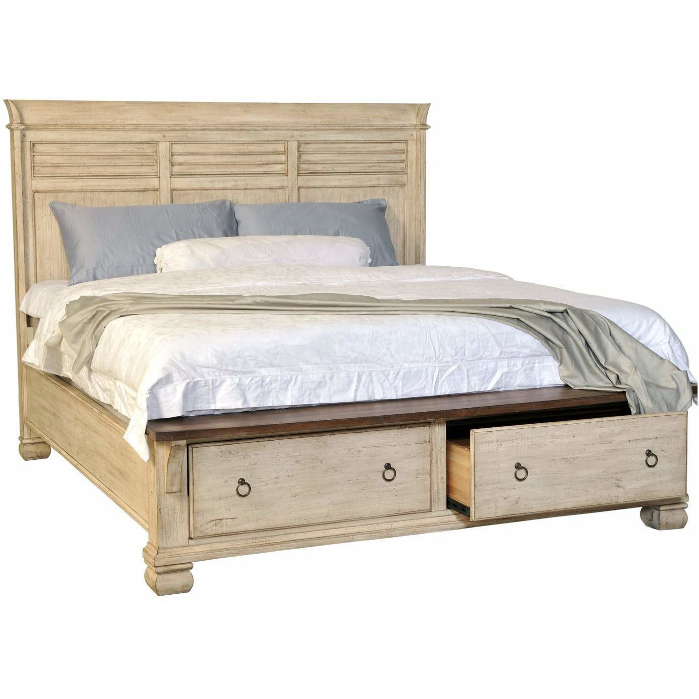 Belmont Storage Bed