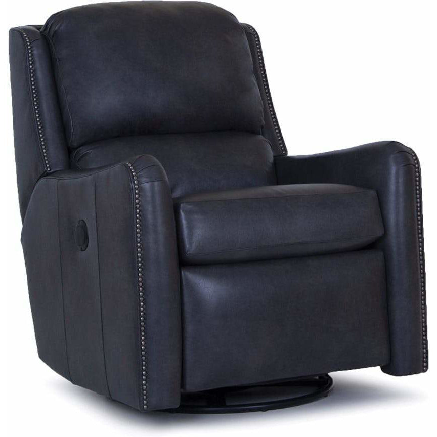 Motorized Swivel Glider Recliner