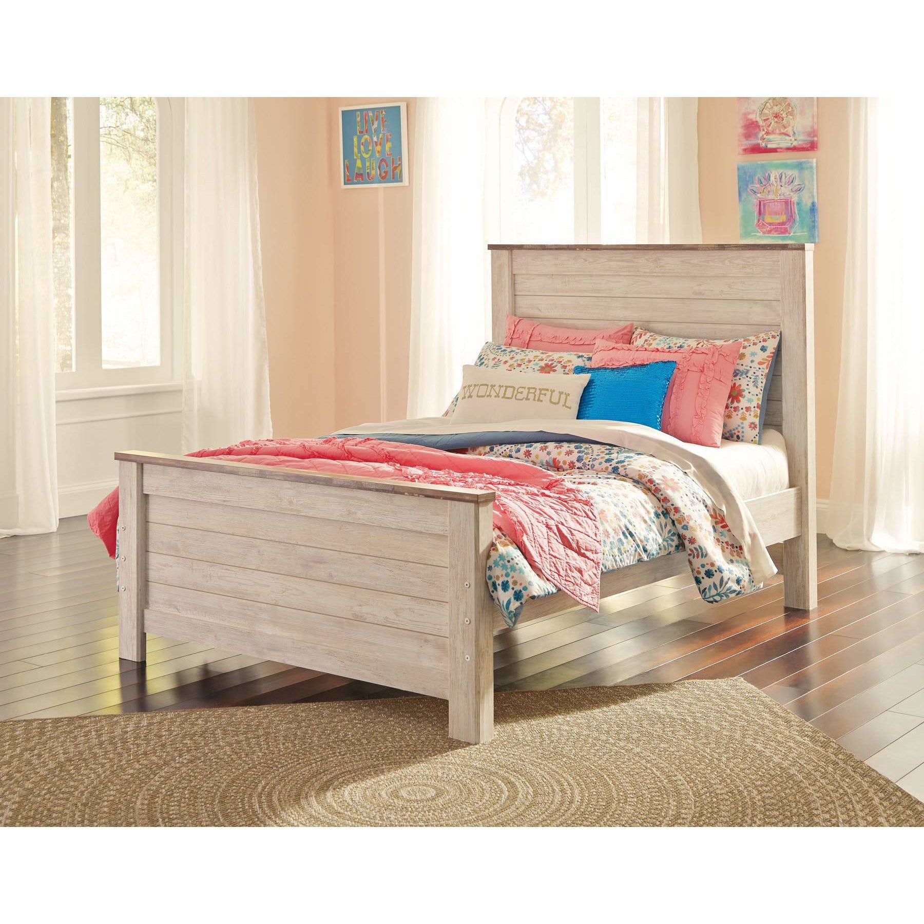 Willowton Bed