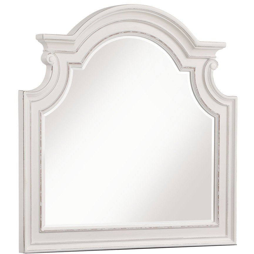 Rose Cottage Mirror