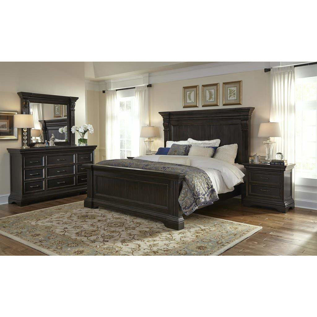 Caldwell Bedroom Group