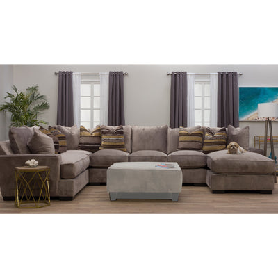 Serendipity Chaise Sectional