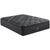 Black C-Class Plush Pillow Top Mattress