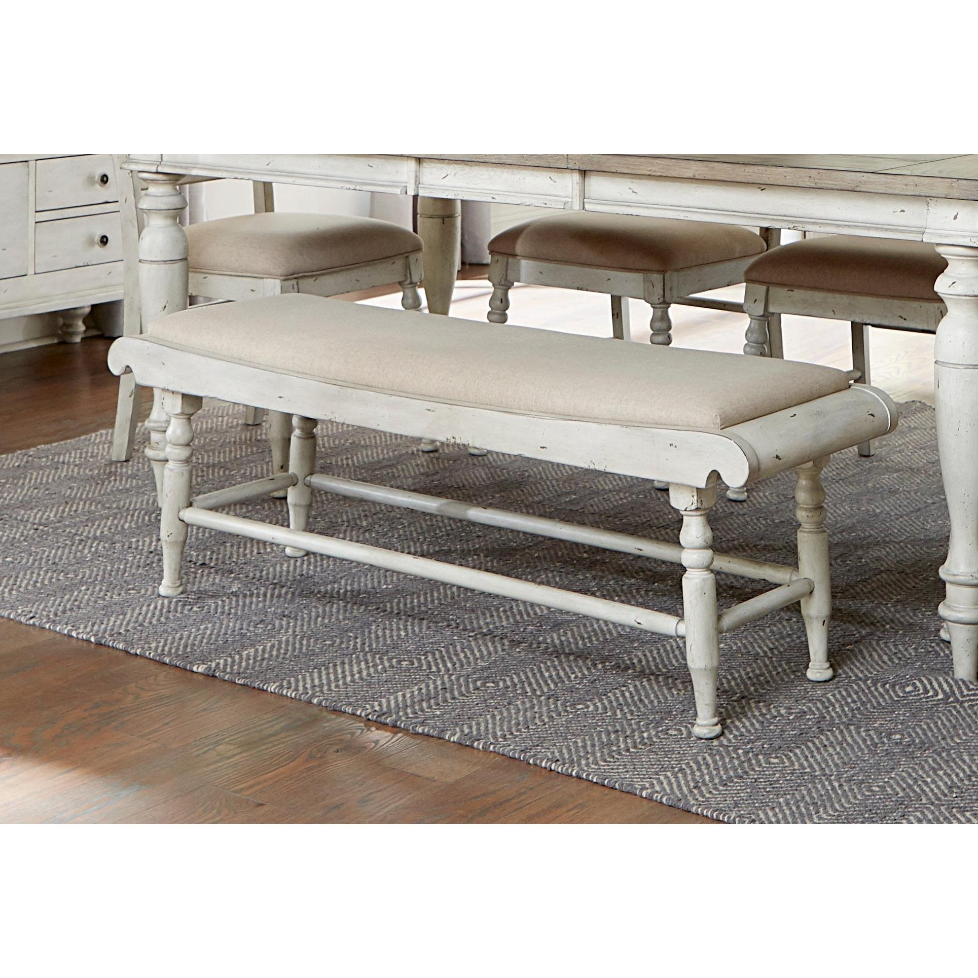 Whitney Dining Bench
