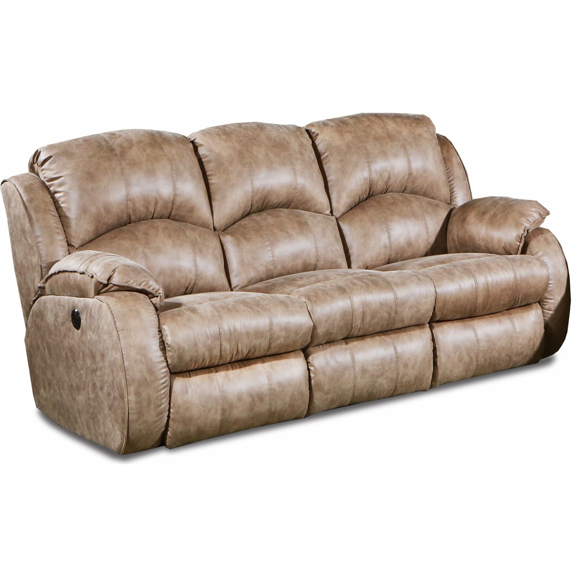 Cagney Power Sofa