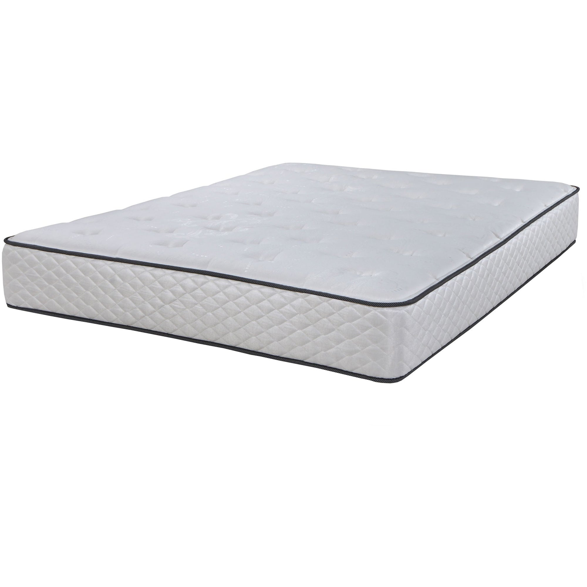 Carytown Plush Mattress