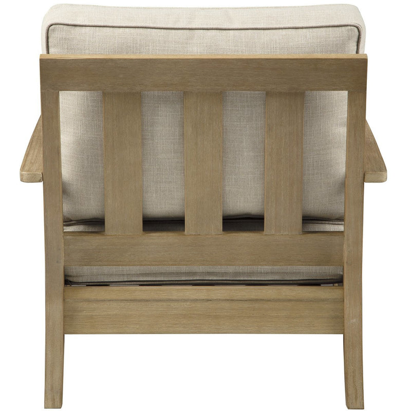 Clare View Chair with Cushions