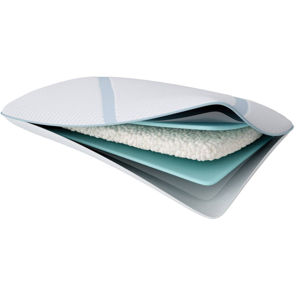 TEMPUR-ADAPT® ProLo + Cooling Pillow