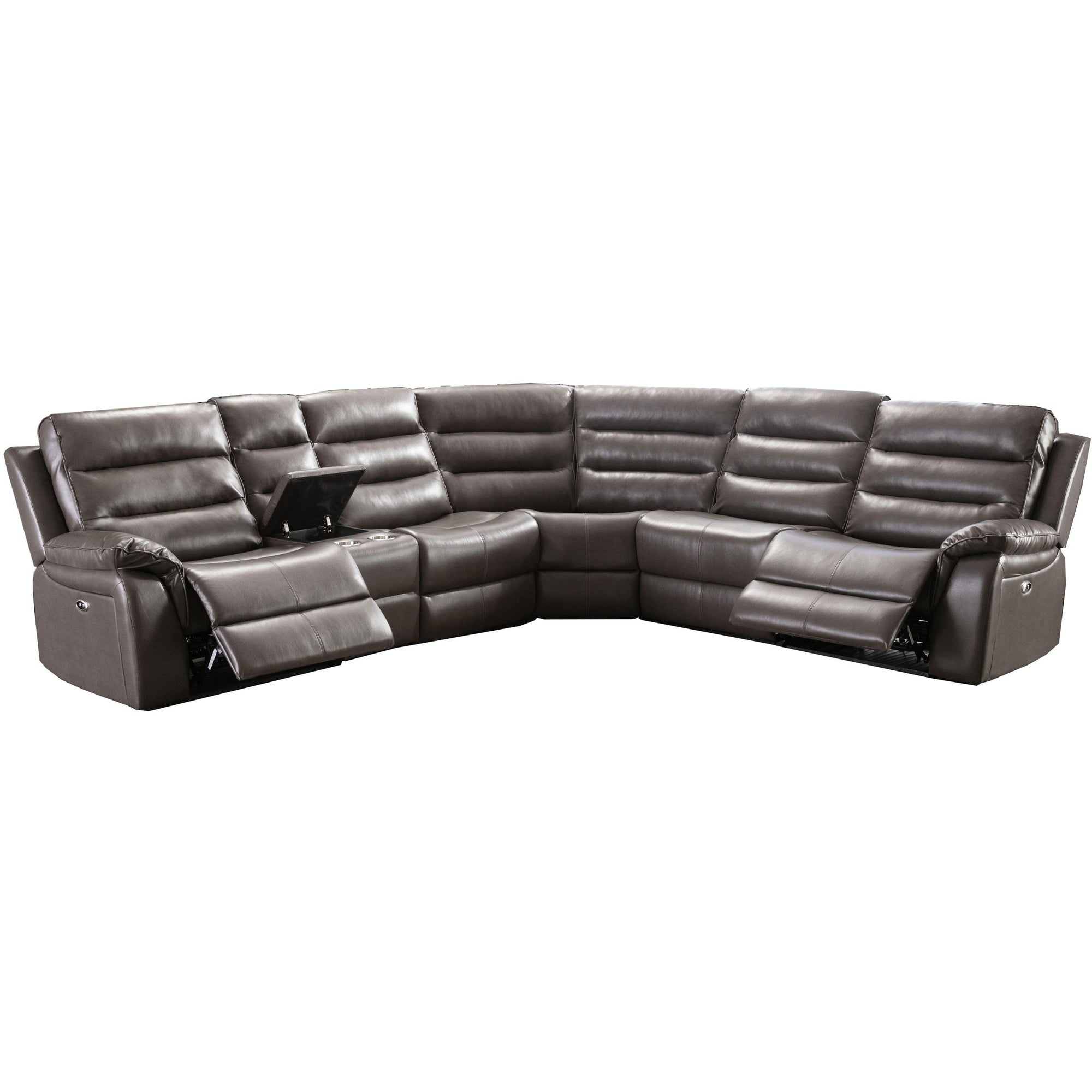 Belair Power Sectional