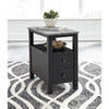Ezmonei Side Table