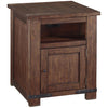 Budmore End Table