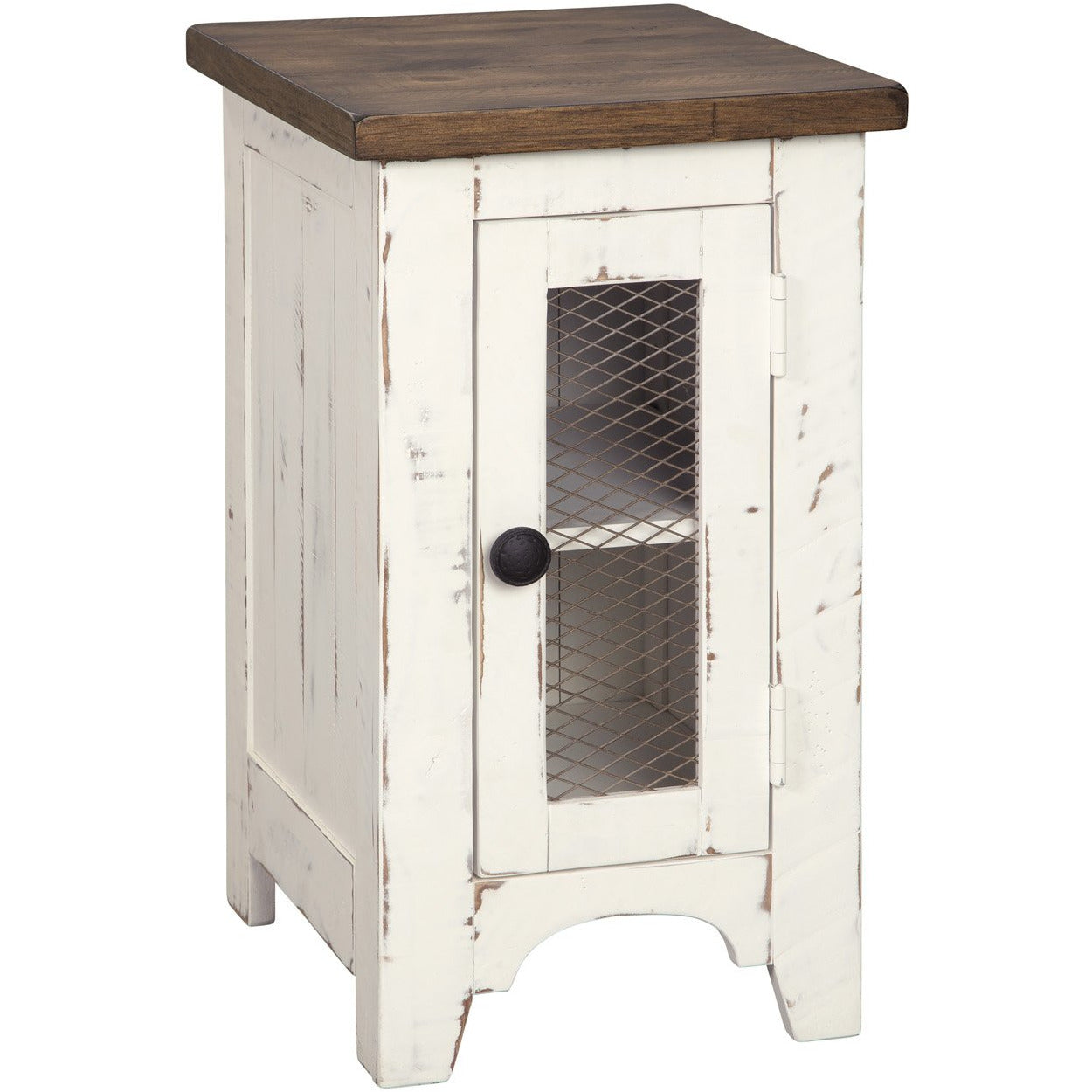 Wystfield Side Table