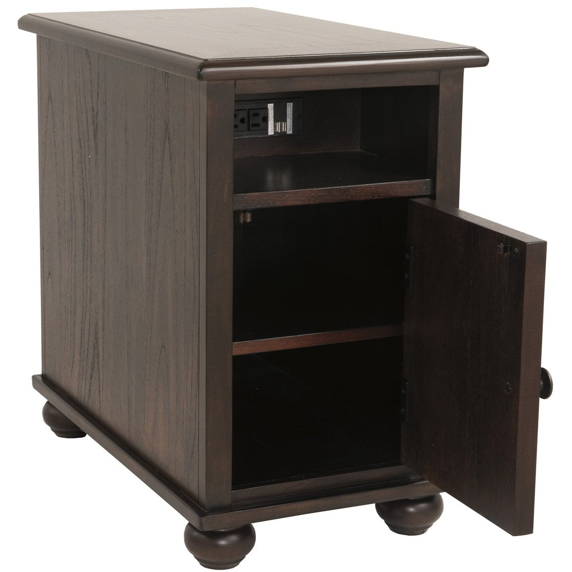 Barilanni Side Table