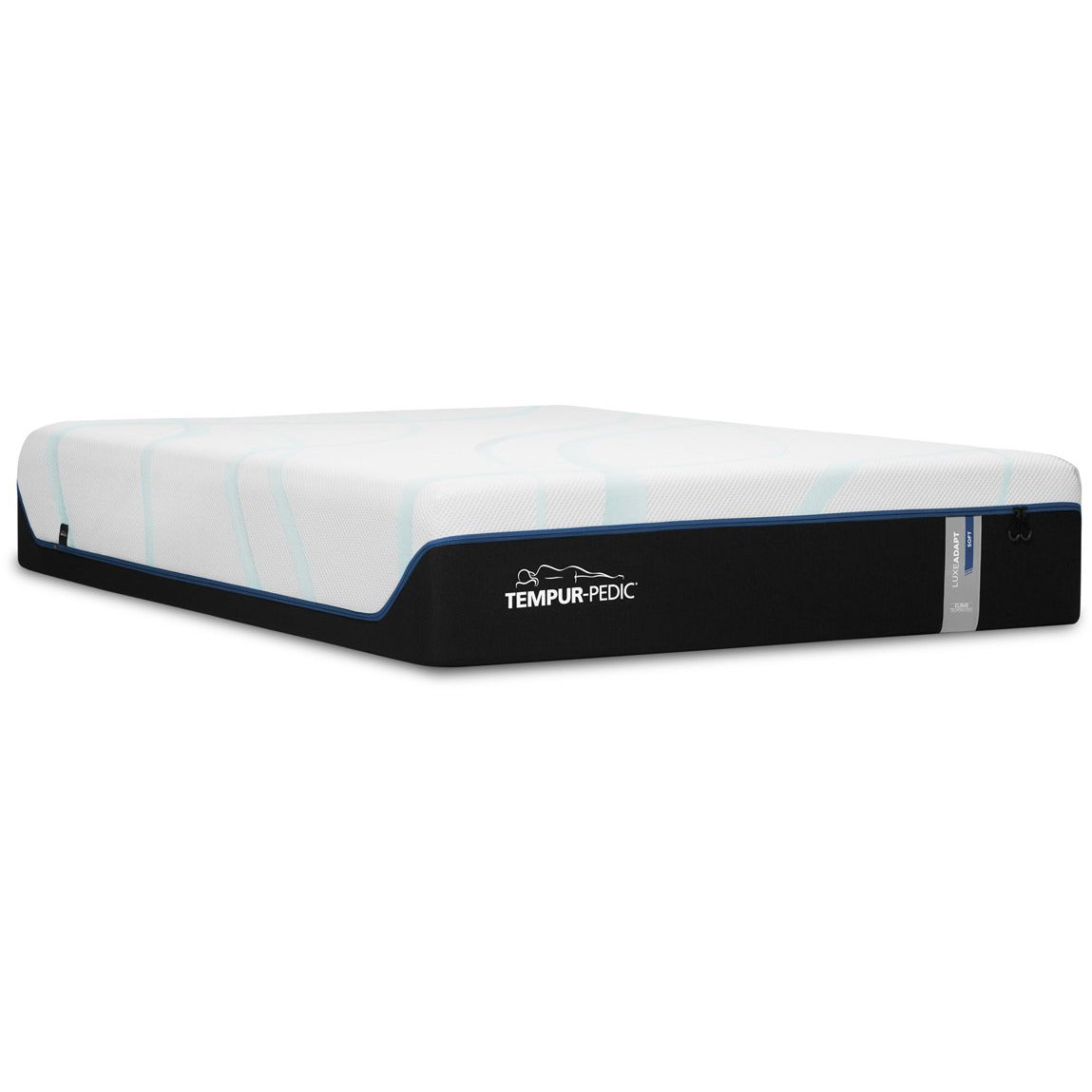 TEMPUR-LuxeAdapt® Soft Mattress