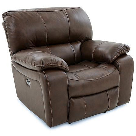 Dylan Leather Power Recliner