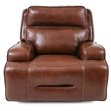 Caramelle Power Recliner